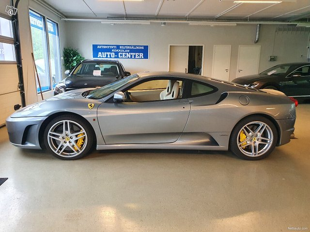 Ferrari F430 5