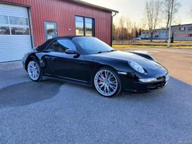 Porsche 911, Autot, Kokkola, Tori.fi