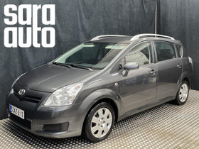 Toyota Corolla Verso, Autot, Muhos, Tori.fi