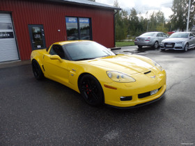Chevrolet Corvette, Autot, Kokkola, Tori.fi