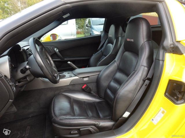 Chevrolet Corvette 10