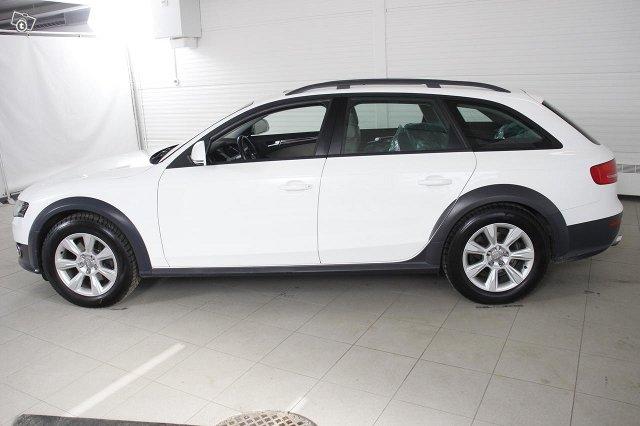 Audi A4 ALLROAD QUATTRO 4