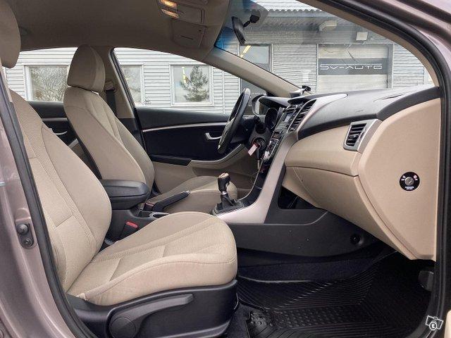 Hyundai I30 15