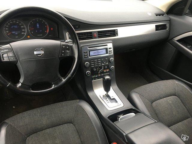 Volvo XC70 D5 AUT. AWD 6