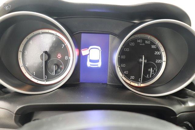 Suzuki Swift 6