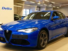 Alfa Romeo GIULIA, Autot, Jyväskylä, Tori.fi