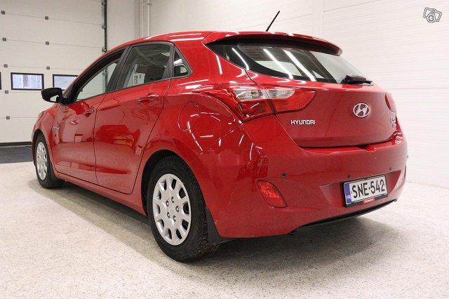 Hyundai I30 5d 4
