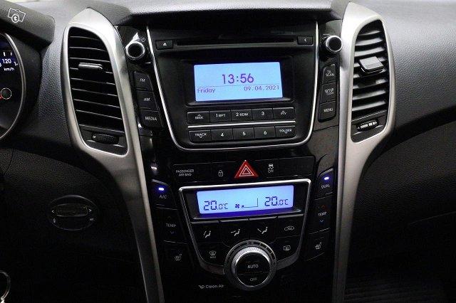Hyundai I30 5d 18