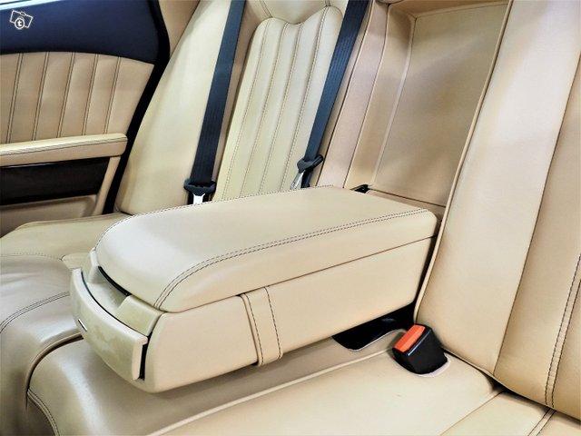 Maserati Quattroporte 23