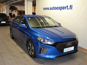 Hyundai IONIQ Hybrid, Autot, Tuusula, Tori.fi