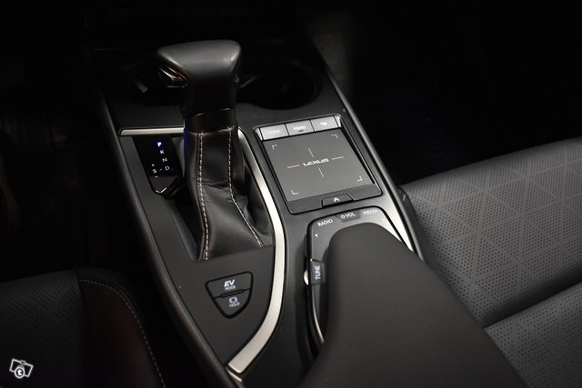 Lexus UX 22