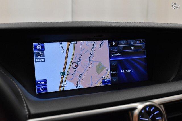 Lexus GS 24