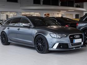 Audi RS6, Autot, Turku, Tori.fi