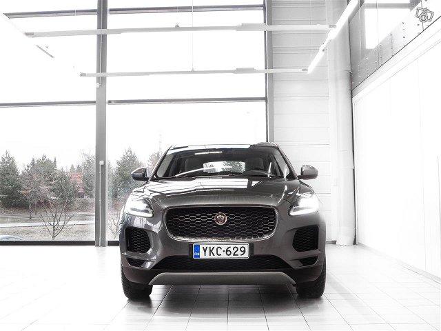 Jaguar E-PACE 2