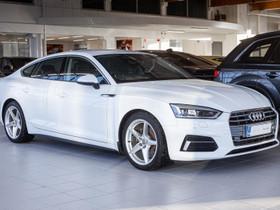 Audi A5, Autot, Turku, Tori.fi