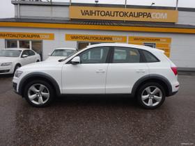 Audi Q5, Autot, Lahti, Tori.fi