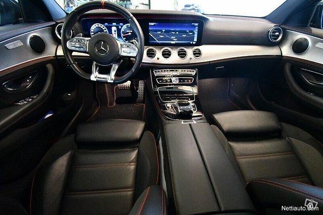 Mercedes-Benz E 53 AMG 7