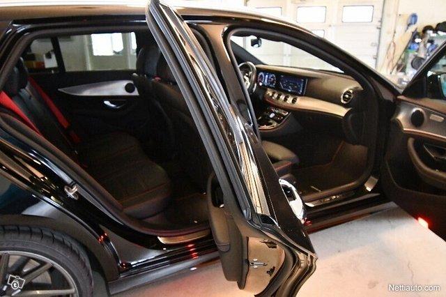 Mercedes-Benz E 53 AMG 8