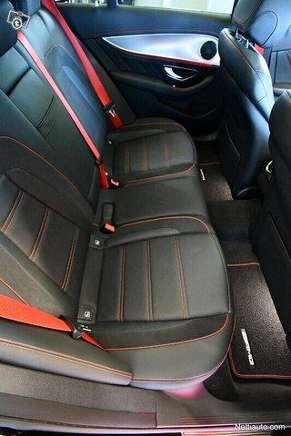 Mercedes-Benz E 53 AMG 11