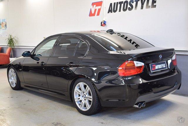 BMW 323 4