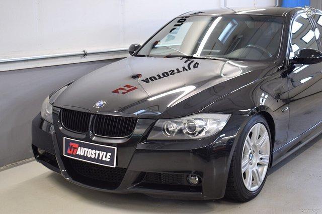 BMW 323 7
