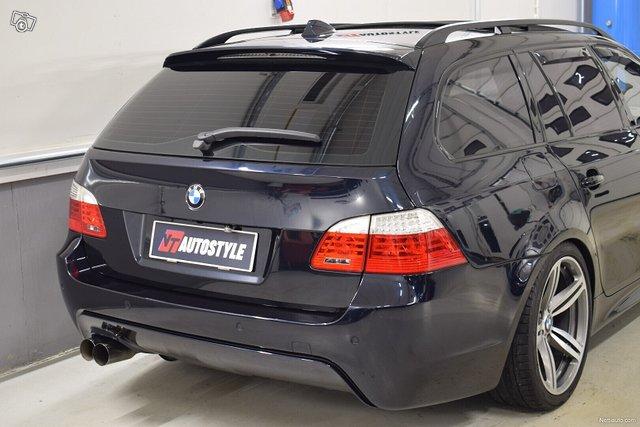 BMW 550 9