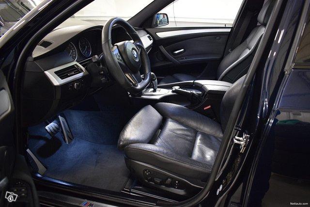 BMW 550 10