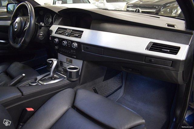 BMW 550 13