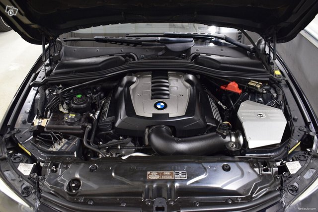BMW 550 17