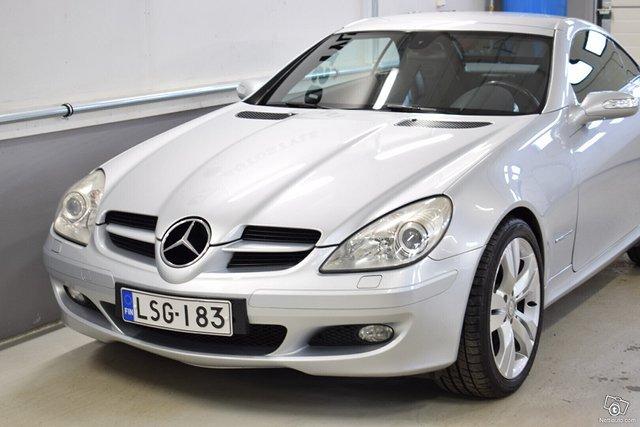 Mercedes-Benz SLK 7