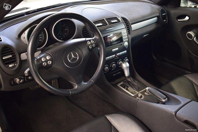 Mercedes-Benz SLK 13