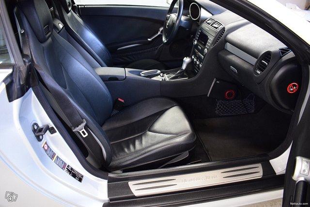 Mercedes-Benz SLK 14