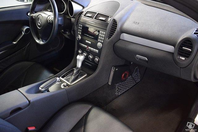 Mercedes-Benz SLK 15