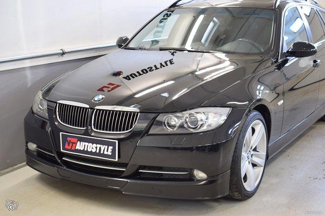 BMW 335 10