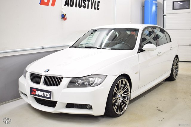 BMW 323 3