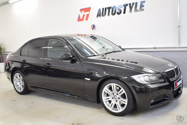 BMW 323 5