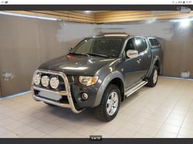 Mitsubishi L200, Autot, Kokkola, Tori.fi