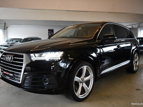 Audi Q7, Autot, Kokkola, Tori.fi