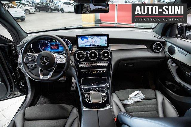 Mercedes-Benz GLC 15