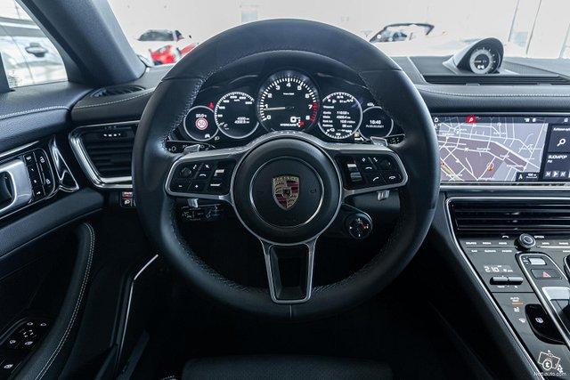 Porsche Panamera 11