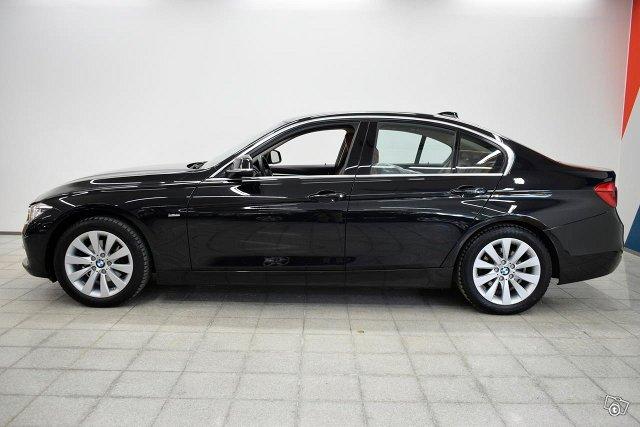 BMW 320 6