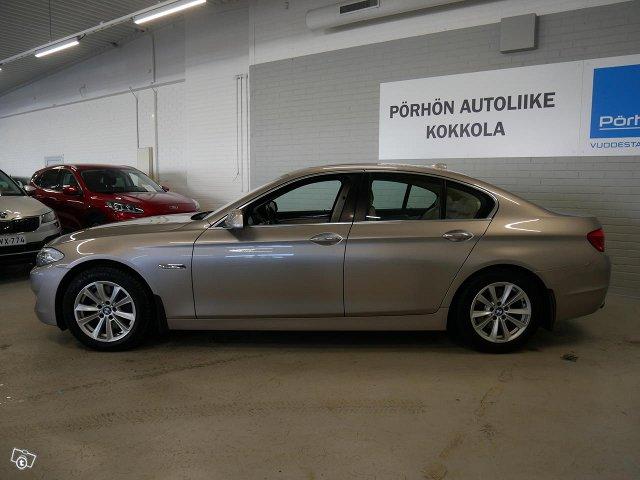 BMW 528 2