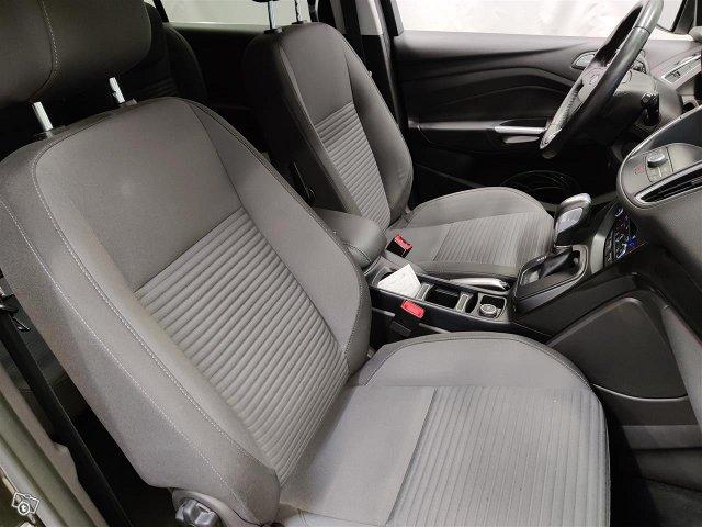 Ford Grand C-Max 4
