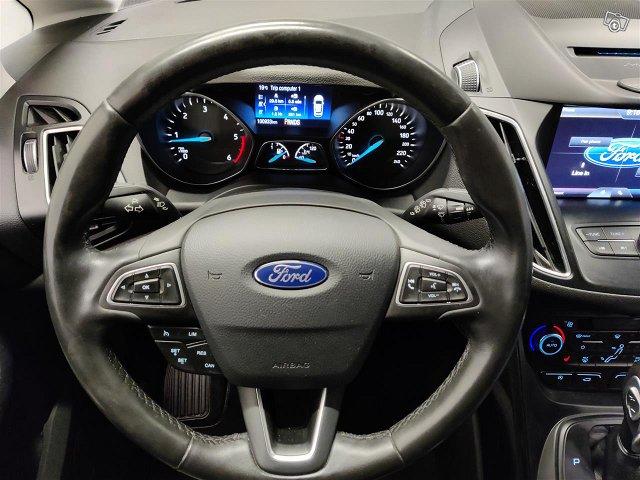 Ford Grand C-Max 13