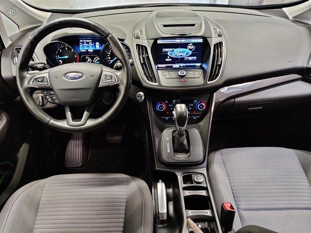 Ford Grand C-Max 14