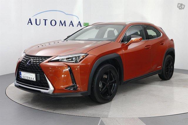 Lexus UX 1