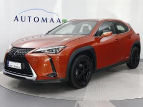 Lexus UX, Autot, Vaasa, Tori.fi