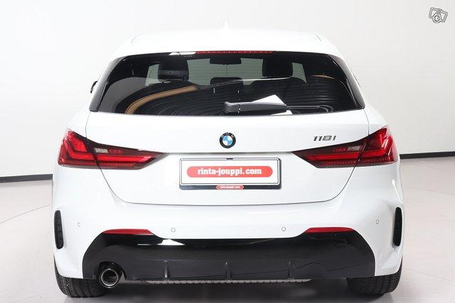 BMW 1-SARJA 3