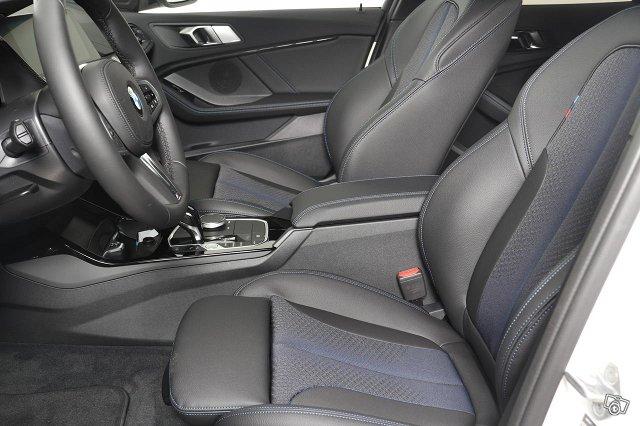 BMW 1-SARJA 7
