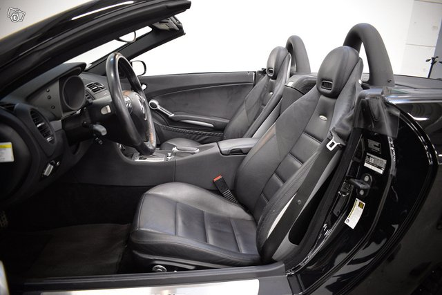 Mercedes-Benz SLK 55 AMG 5